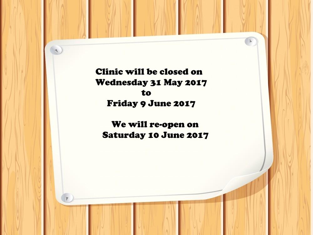 notice may 2017